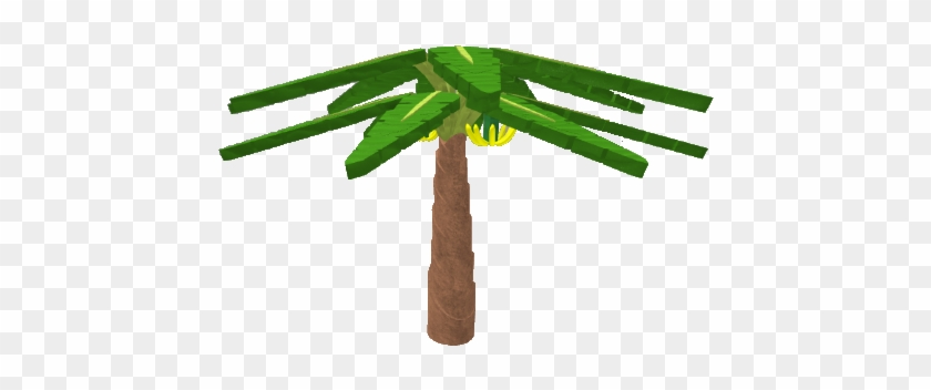 Banana Tree Png Image And Clipart For Free Download - Plywood #1159809