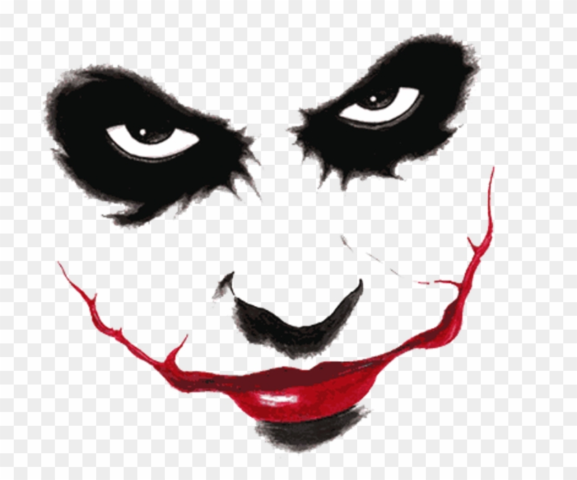 Joker Face Drawings 4 Drawing 64 Joker Face Drawings