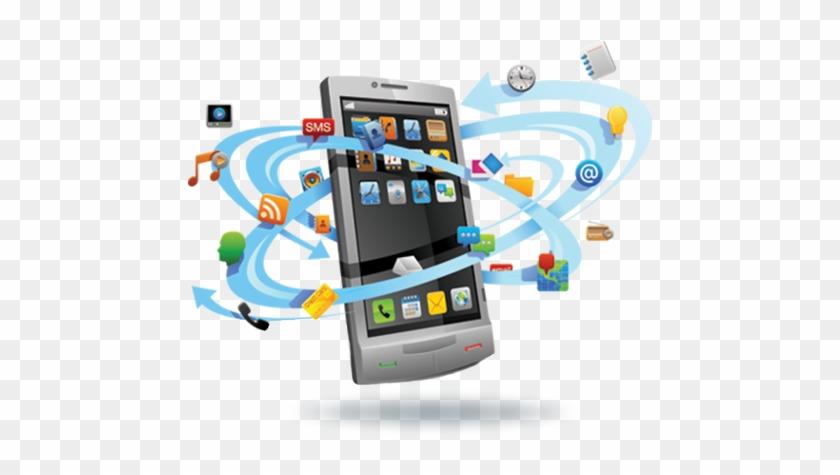 Mobile App Development - Mobile Top Up Online - Free