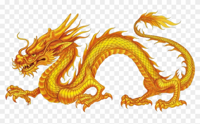 China Chinese Dragon Nine-dragon Wall Japanese Dragon - Facts About Chinese Dragons #1161738