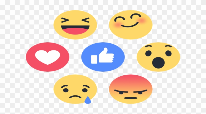 Post A Video To Your Facebook - Facebook Like Buttons Png #1162302