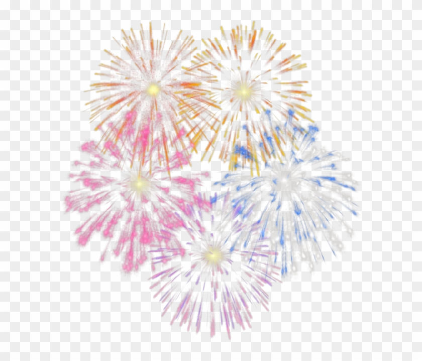 New Years Fireworks Background For Kids Feu D Artifice Png Free Transparent Png Clipart Images Download