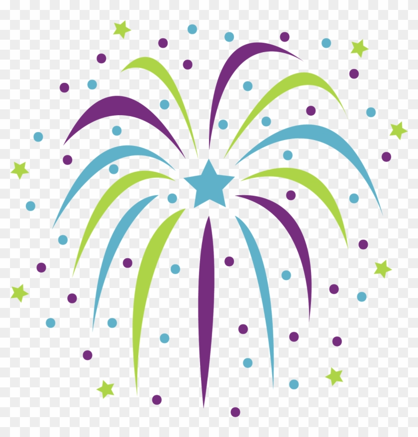 free new years confetti png clip art transparent background fireworks 1163074