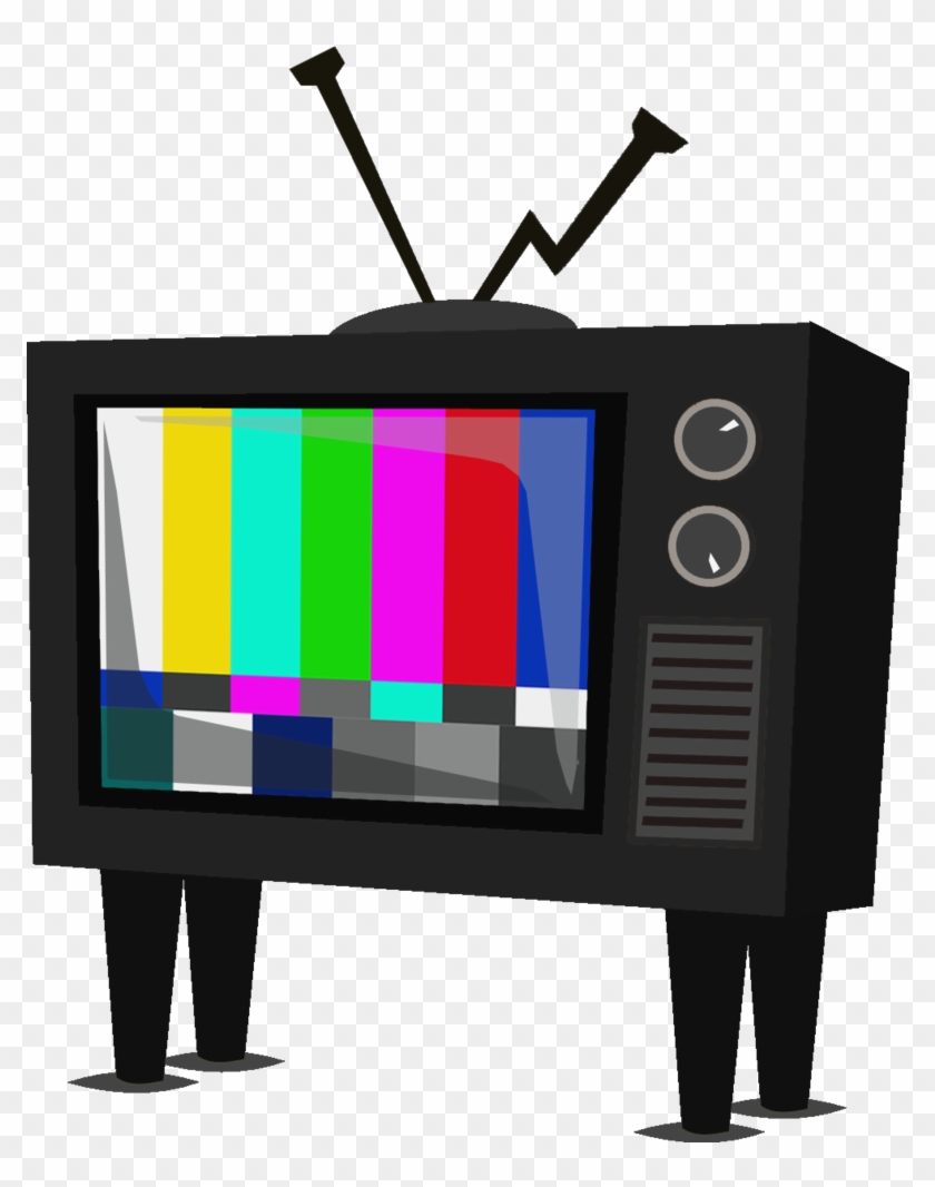 No Signal Tv By Loginlogoutyt - No Signal Screen Tv Png #1163802