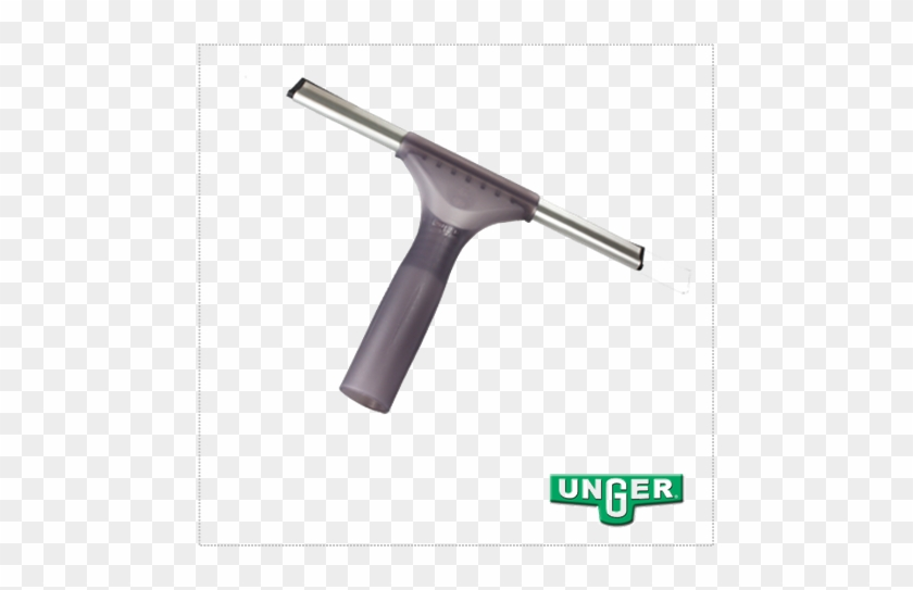 Unger Shower Squeegee - Easy Adapter Hose Ungwh180 - Free