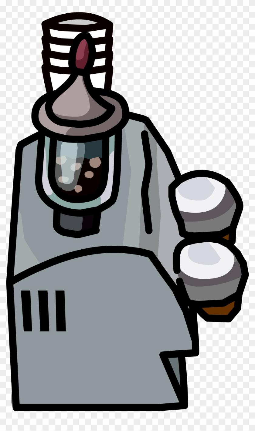Coffee Maker Sprite 007 - Coffeemaker #1164202