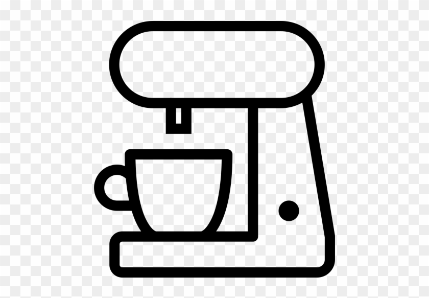 Coffee Maker Coffee Maker Icon Free Transparent Png Clipart