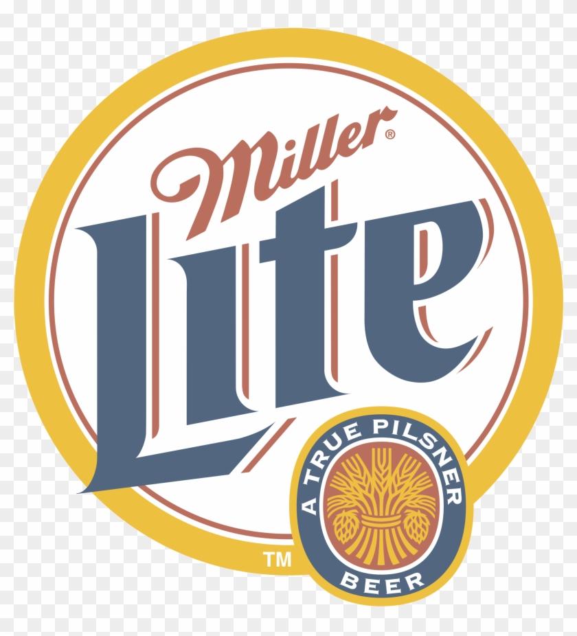 Miller Lite Logo Png Transparent Svg Vector Freebie Miller Lite Beer Logo Free Transparent Png Clipart Images Download