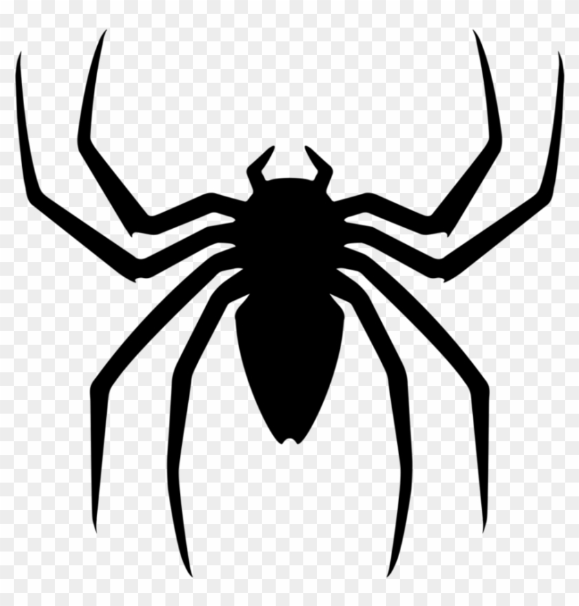 The Amazing Spider Man Clip Art - Funny Halloween T Shirt Spider Costume Clothes Adult #1165083