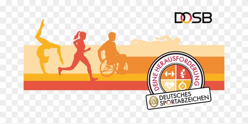 Achtung Liebe Sportfreunde German Olympic Sports Federation