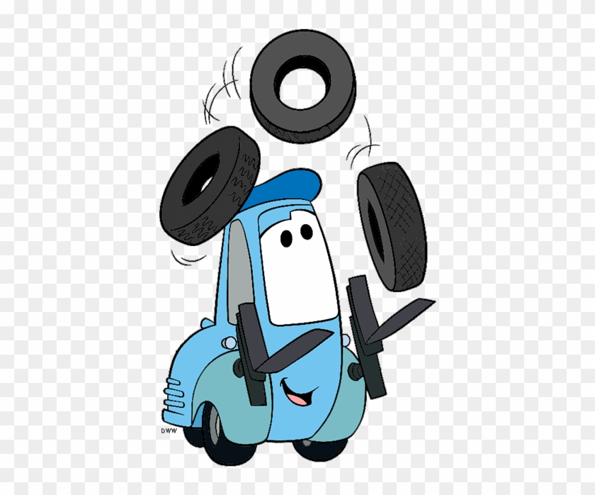 Car Clipart Guido Cars Free Transparent Png Clipart Images Download