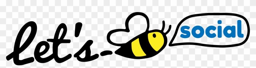 Let's Bee Social - Let's Bee Social Digital Marketing #1168770
