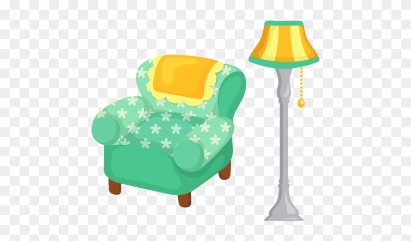 Soloveika Альбом «клипарт / Всё Для Дома / Мебель, - Bedroom Furniture Cartoon #1170285