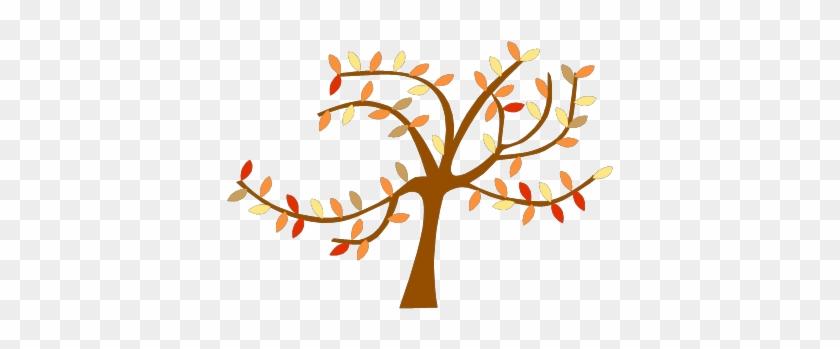 Fall - Tree - Flickr #1170301