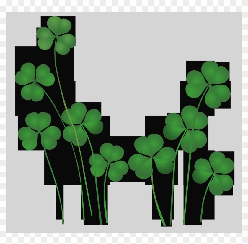 St Patrick Day Wallpapers Shamrocks Group St Patricks