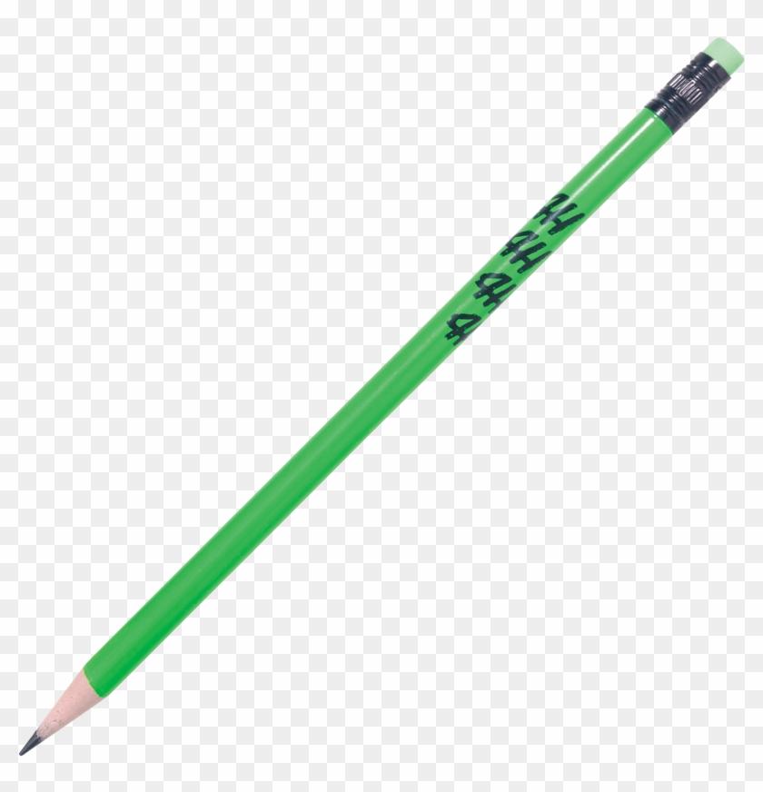 Neon Pencil - Face Paint Brush #1171778
