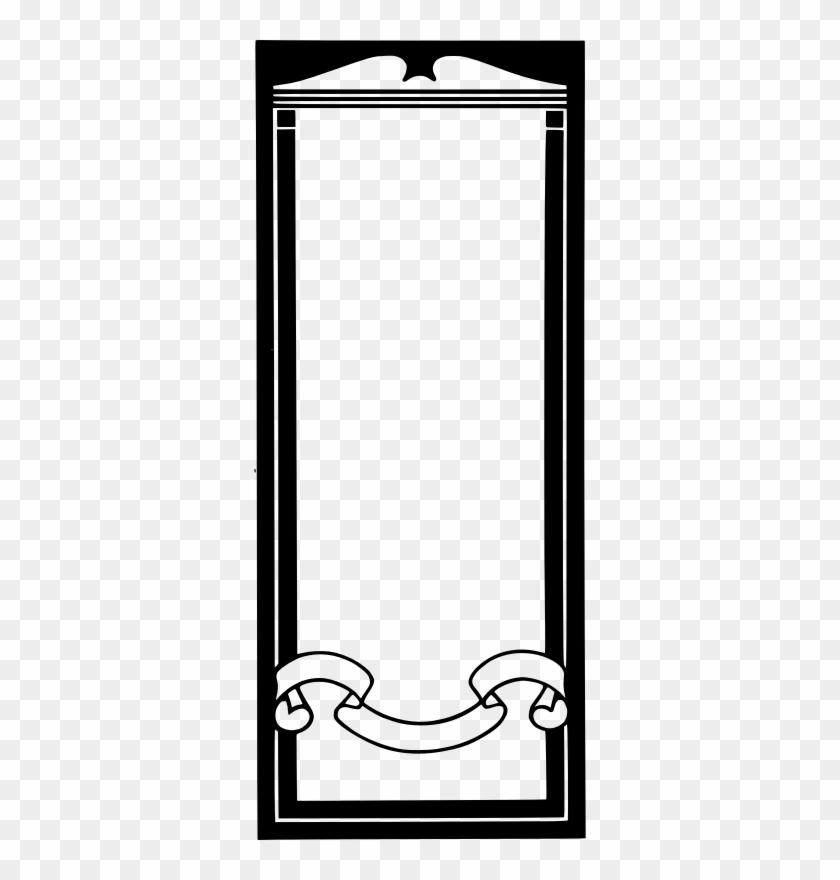 antique border engraving scalable and editable vector clip art rh clipartmax com USA Open Borders Clip Art Open Clip Art Teacher Themes