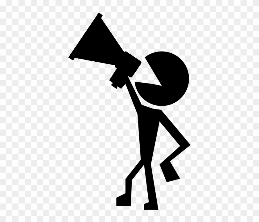 Alphabet Word Images 1293164 - Protester Clipart #1172056