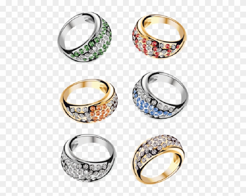 Wedding Rings Clip Art Images Diamond Ring Images Free Download