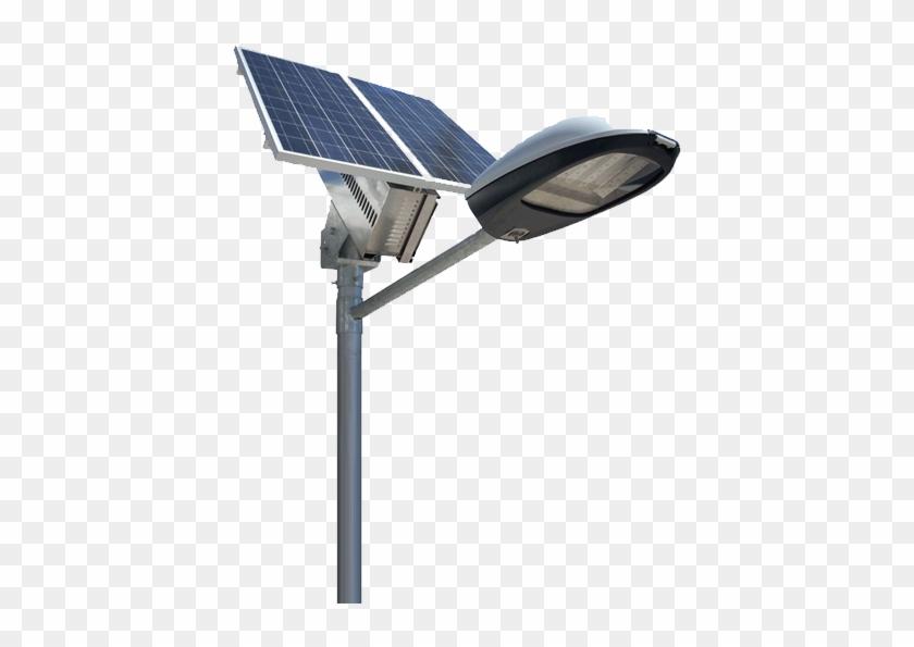 Best Led Solar Street Lights With Street Lamp Light - Solar Panels Lighting Systems #1172589