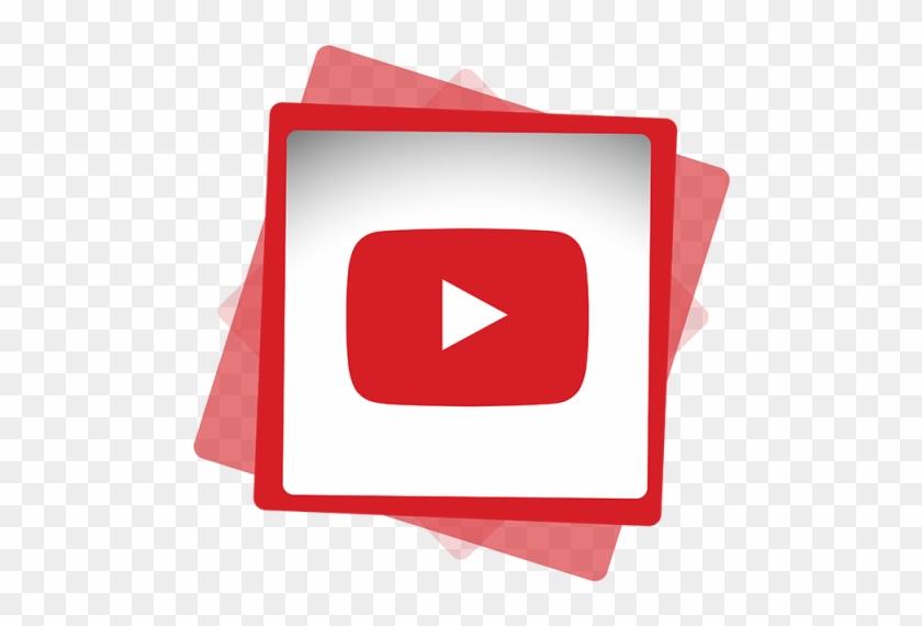 Youtube Social Media Icon, Social, Media, Icon Png - Facebook Instagram Twitter Snapchat Png Branco E Preto #1172855