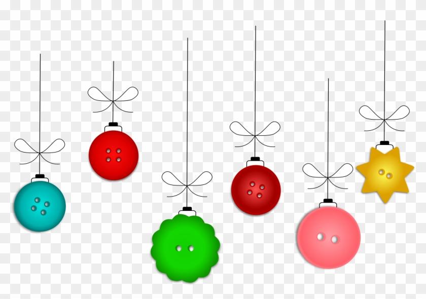 Clipart Weihnachten.Open Office Clipart Weihnachten Botones De Navidad Png Free