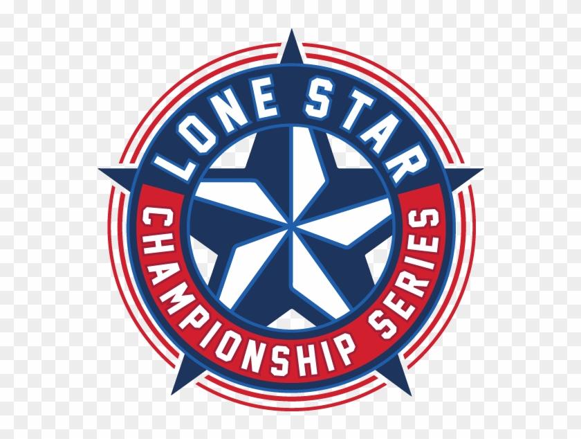 2017 Lone Star Championship Series - American Top Team Logo #1175436