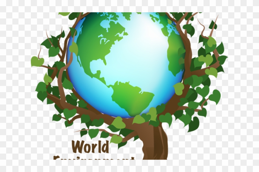 Environment Clipart World Environment Day World Environment Day