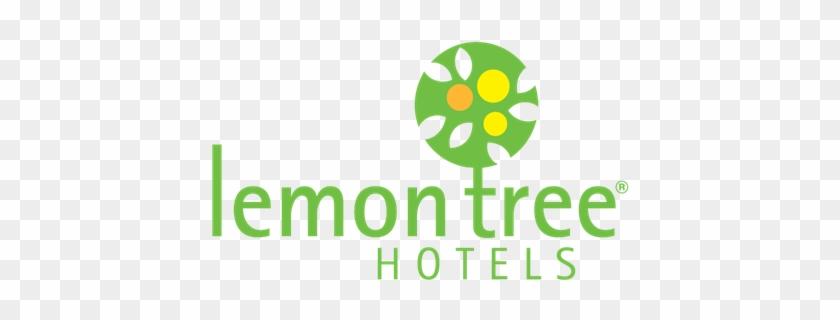 Lemon Tree Logo - Lemon Tree Hotels #1176213
