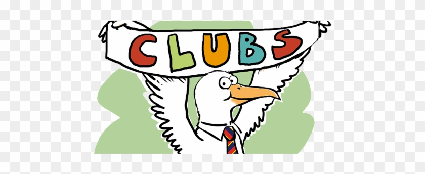 Utsc Academic Advising & Career Centre - School Clubs #1178032