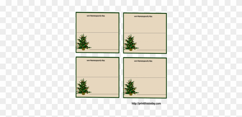 picture regarding Free Printable Photo Christmas Card Templates titled Totally free Printable Desired destination Card Templates Xmas Desk