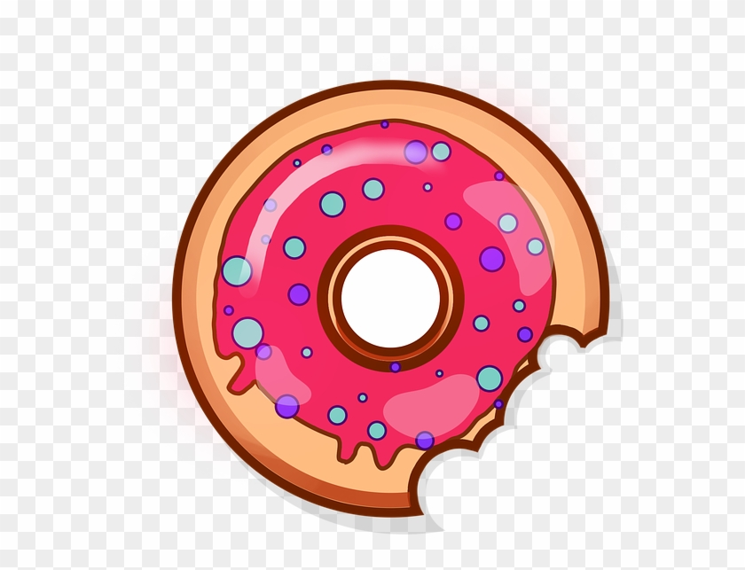 Donut, Sweets, Baking, Food, Tasty, Bun, Yummy, Icon - Donuts Are The Greatest Throw Blanket #1180310