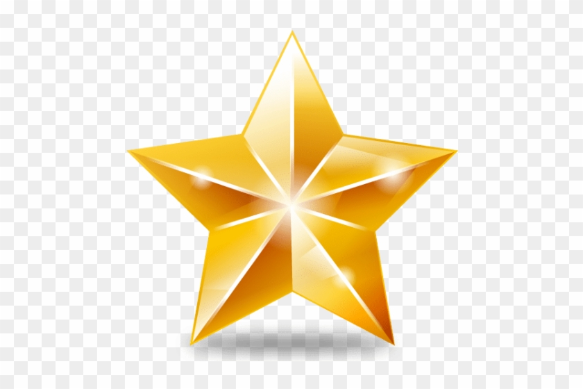 Free Png Christmas Gold Star Png Images Transparent