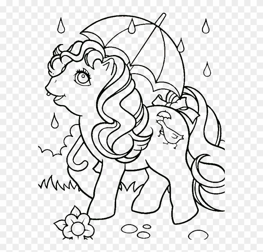 - Excellent April Showers Coloring Pages 47 - Rainy Day Color Pages - Free  Transparent PNG Clipart Images Download