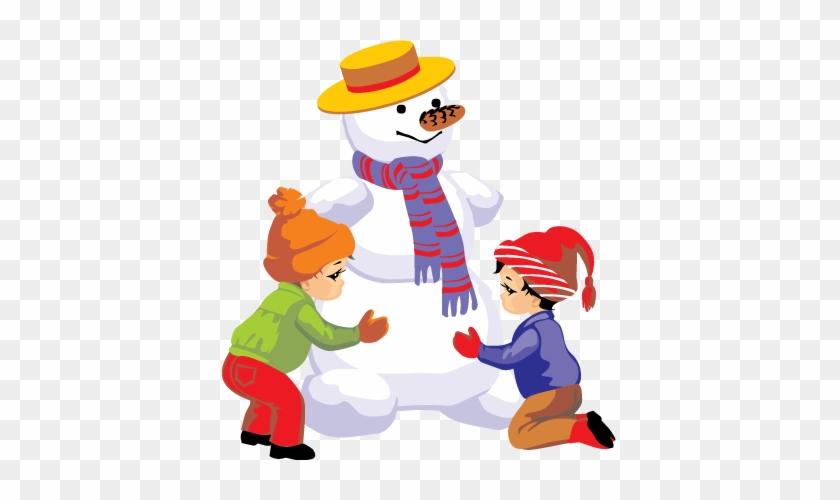Vector Art - Mr snowman. EPS clipart gg83403604 - GoGraph