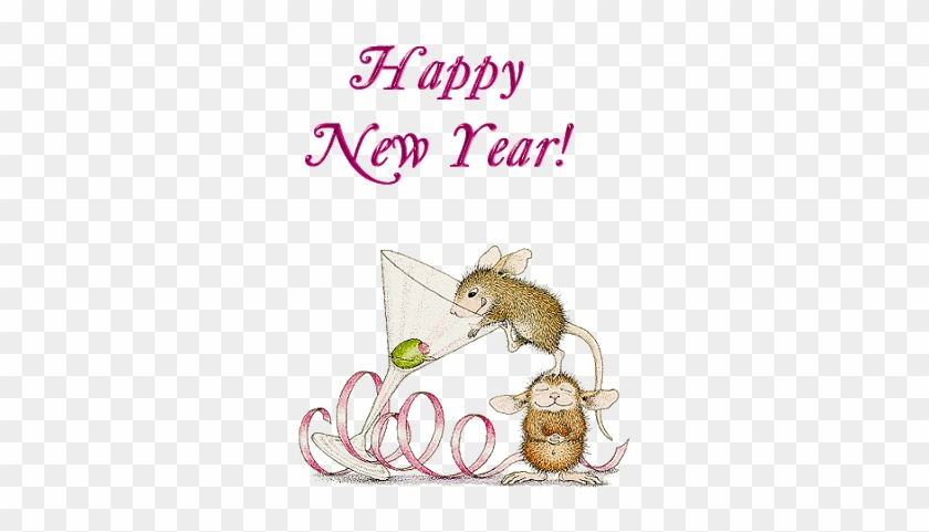 New Year Comments Pictures - Happy New Year Cartoon Gif #1182667