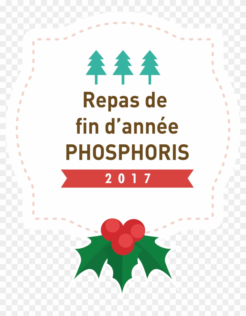 The Traditional End Of Year Meal Phosphoris Took Place - Frases Del Dia De La Madre #1182762