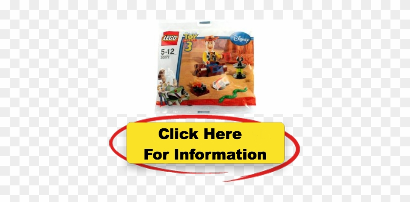 Elements Lego Toy Story 3 Mini Set 30072 Woodys Camp - Lego Toy Story 30072 - Woody Camp Fire Promo Set #1182790