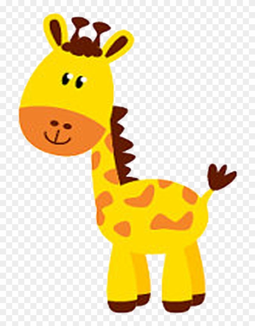 Alguna Me Podra Ayudar Con Estas Imagenes - Safari Cute Baby Animals Cartoon #1183912