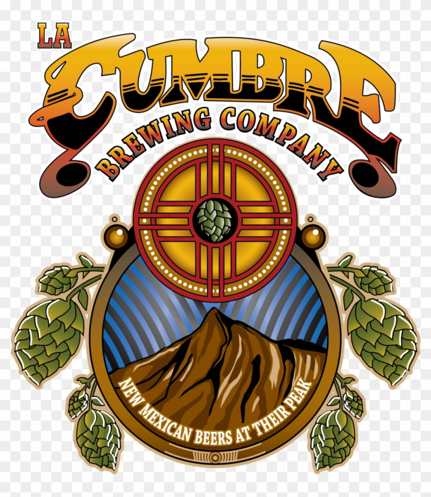 Lcbc Logo-01 - La Cumbre Brewing Co #1184473
