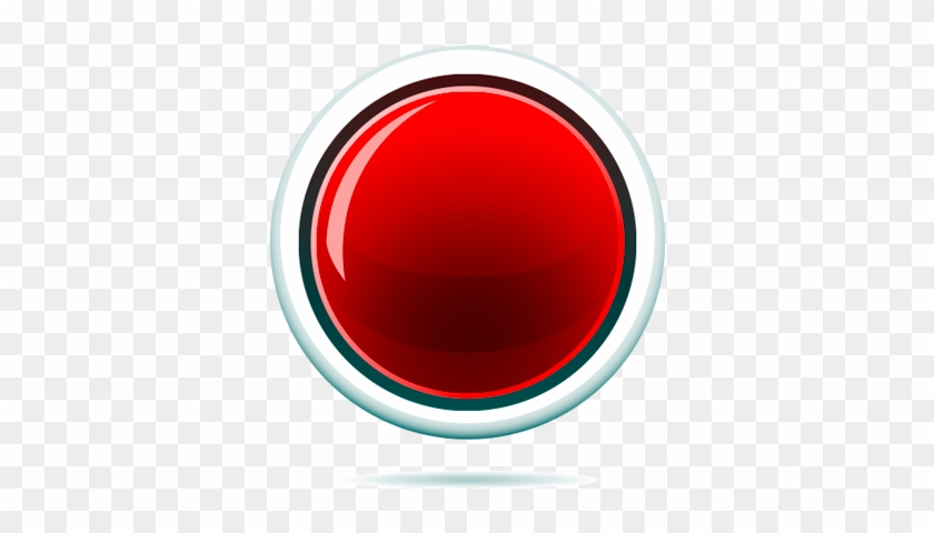 To Capture The Hearts Of Your Customers, We Invite - Big Red Button Transparent #1185033