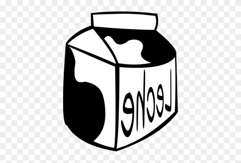 Gallon Of Milk Clipart Gallery U0026middot Carton