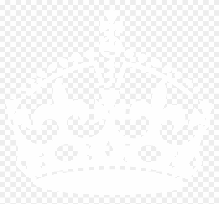 File Keep Calm And Carry On Crown Svg Wikimedia Commons - Keep Calm And Carry On Crown #1185266