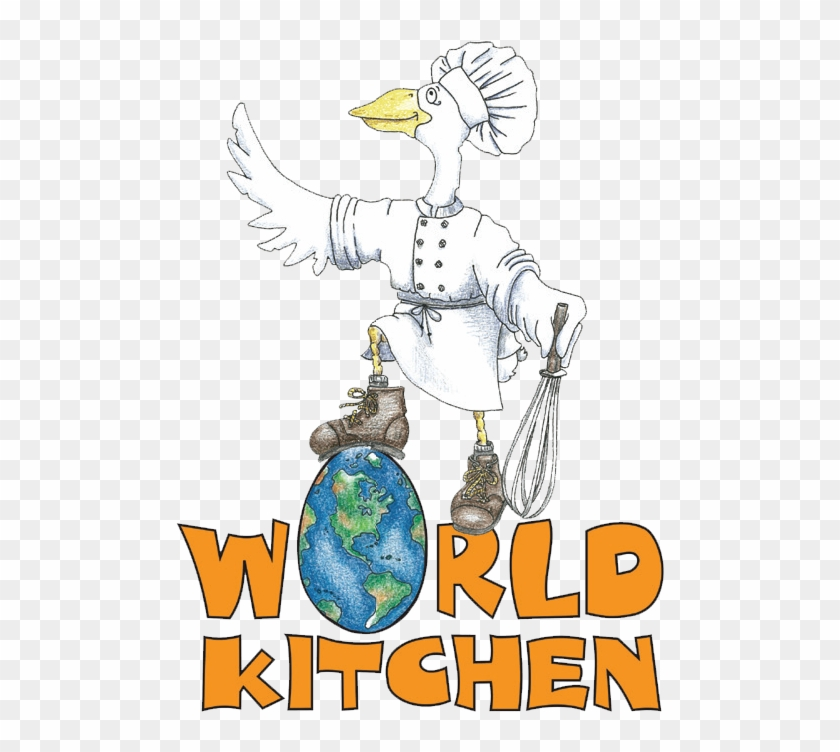 World Kitchen Private Chef Services Park City Logo - World Kitchen Private Chef Services #193666