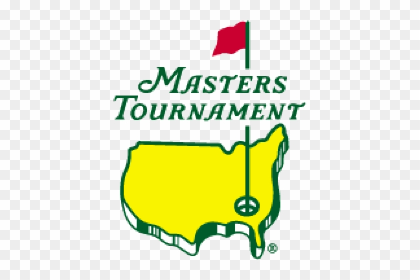 Masters Golf Tournament Logo Clipart - Masters Golf Logo Png #193825