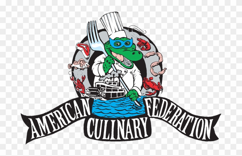 American Culinary Federation New Orleans Partners With - American Culinary Federation New Orleans #194062