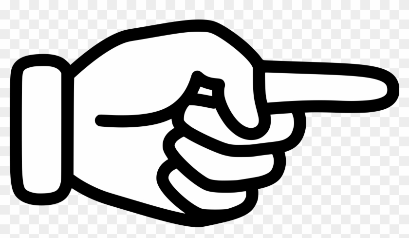 Image result for finger point image