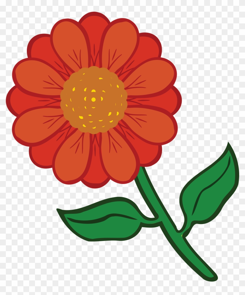 Free Clipart Of A Daisy Flower Flor Png Free Transparent Png