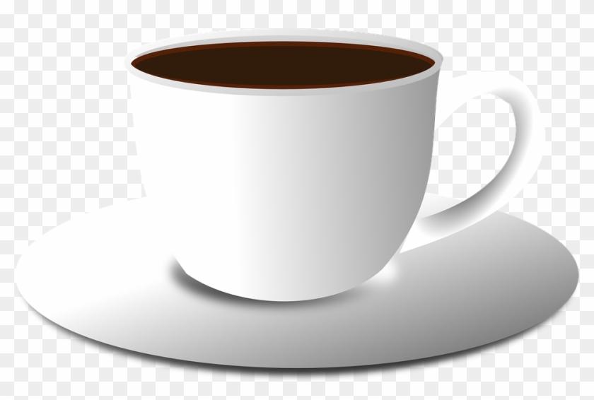 Tea Cup Clip Art #194422