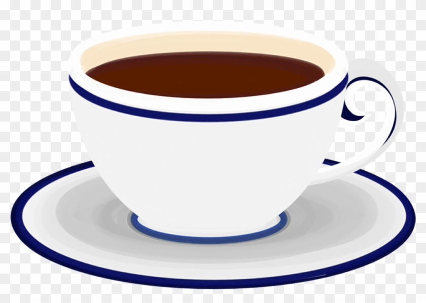 Graphic, Coffee, Coffee Cup, Cup, Tea Cup, Drink, Cafe - Cup #194473
